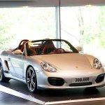 Porsche Boxter 300000