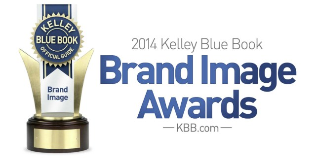 KBB Brand Image Awards