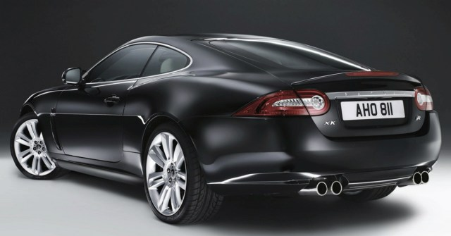 2015 Jaguar XK Series