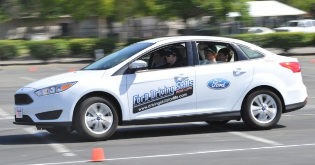 Ford Offers Free Summer Driving Program In Six States