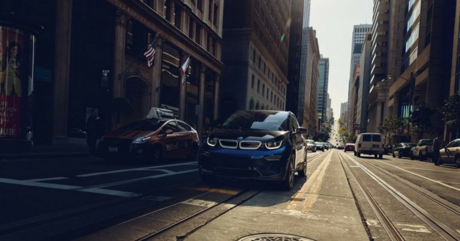 2018 BMW i3_ Sporty, Quick, and Quirky