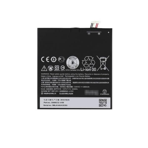 Original HTC Desire 820Q Battery Replacement B0PF6100