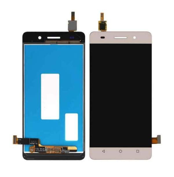Honor 4C Display with Touch Screen Combo Replacement-Gold
