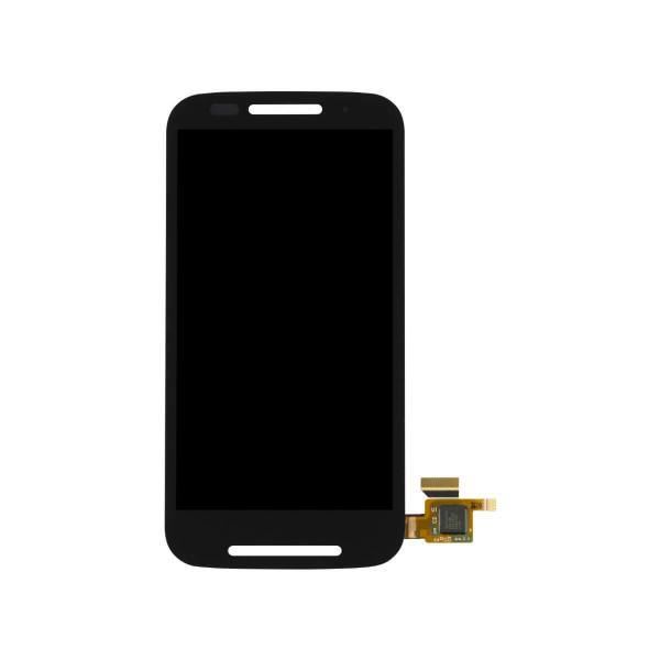 Motorola Moto E Display and Touch Screen Replacement