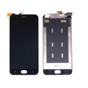 Original Oppo A57 display and touch screen replacement black price in chennai india CPH1701