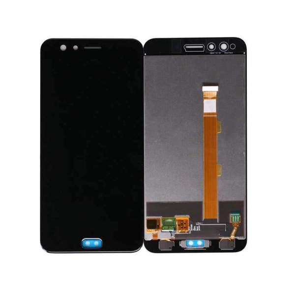 Original Oppo F3 plus display and touch screen replacement black price in chennai india CPH1613