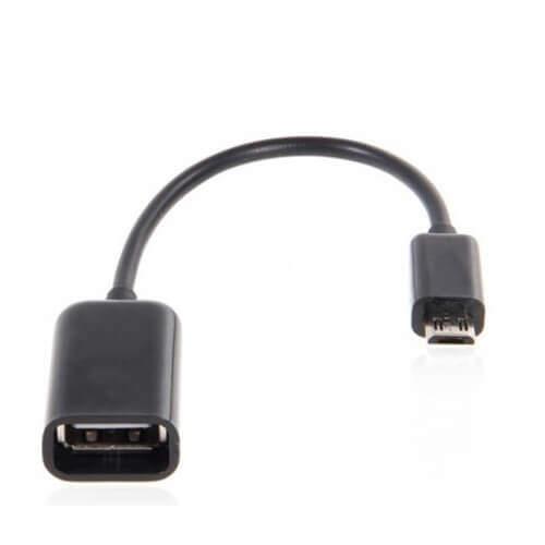 Original Redmi 5 OTG Cable