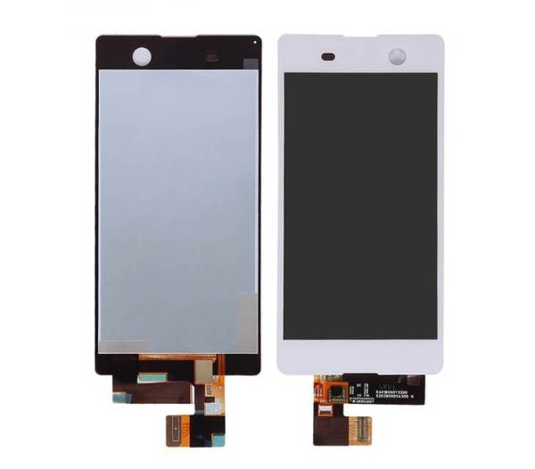 Sony Xperia M5 LCD Original Display Price in India