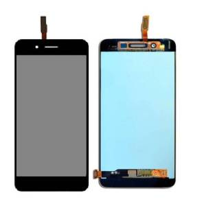 Vivo Y55s Vivo 1610 display and touch screen replacement in india black