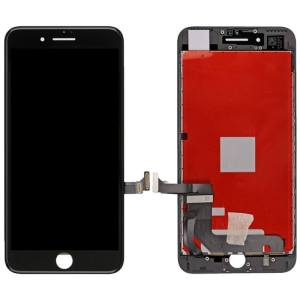 original apple iphone 7 lcd display and touch screen replacement combo black