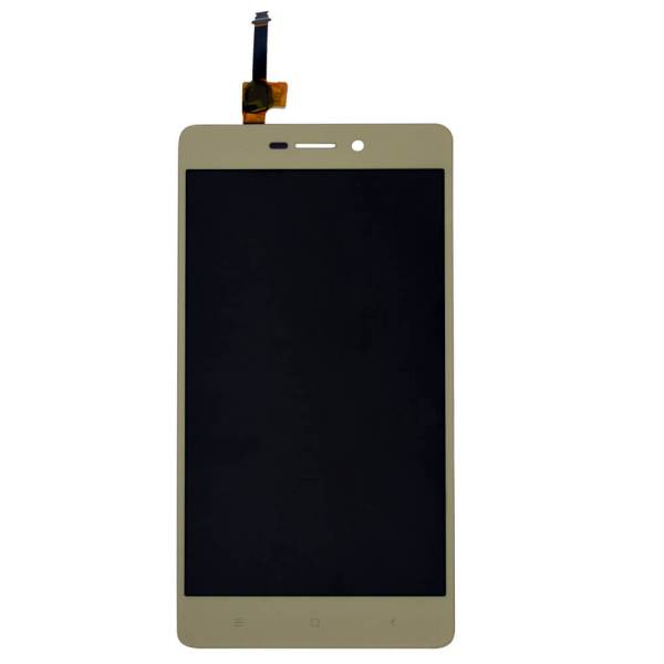 xiaomi redmi 3s prime display and touch screen replacement gold