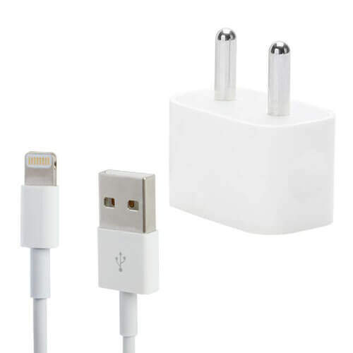 Apple iPhone XR Charger Original