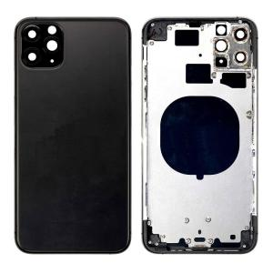 iPhone 11 Pro Back Panel Replacement - Space Gray
