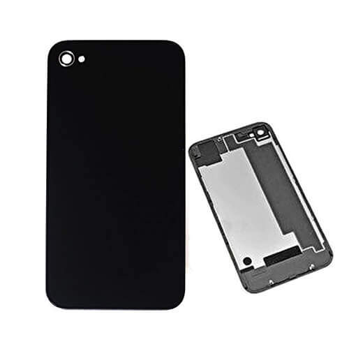 iPhone 4s Back Panel Replacement - Black