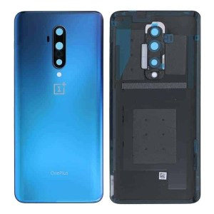 OnePlus 7T Pro Back Panel Replacement in India Chennai Battery Cover Haze Blue