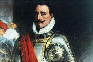 Dirigió una expedición a chile en 1540 siendo. Llega Pedro De Valdivia Al Valle Del Mapocho Icarito