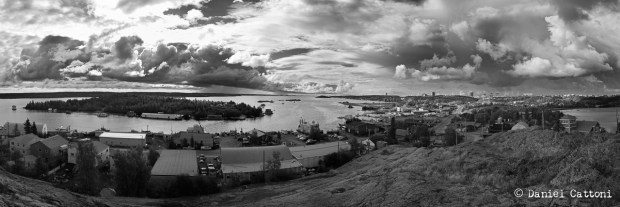 Yellowknife - Northwest Territories