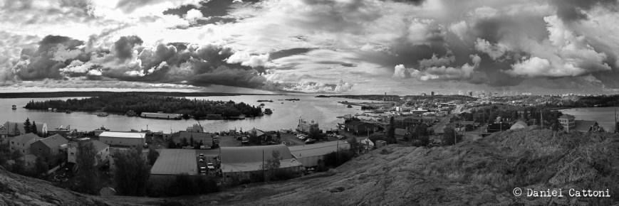 Yellowknife - Northwest Territories
