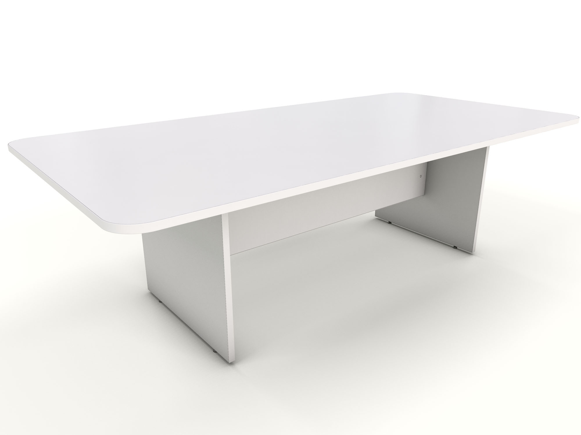 White Office Furniture  Icarus Office Furniture