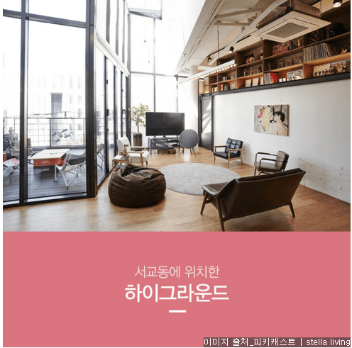 2015) HIGHGRND walkthrough Stella living – Icarus Walks