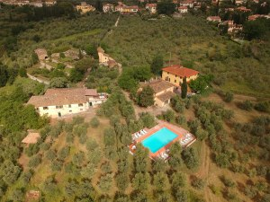 Domaine agricole I Casalini