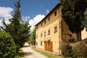 Bauernhof I Casalini