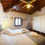 Zimmer mit 2 betten oder doppel