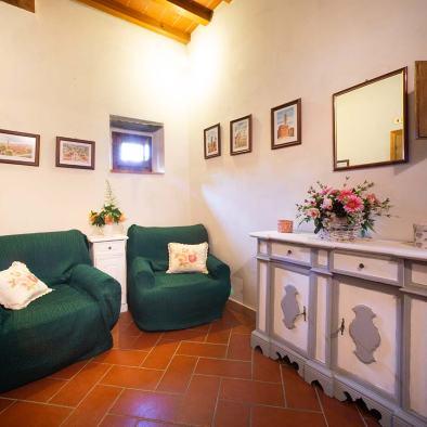 Appartment Casalini 1