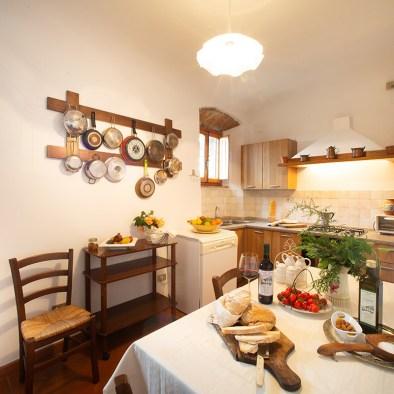 Cocina - comedor
