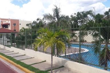 Apartamento en Paradise III