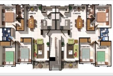 Apartamentos económicos en Arroyo Hondo