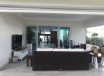 Casa de venta en proyecto cerrado, Santiago 12