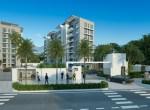 Apartamento en plano de venta en Carretera Duarte, Santiago 1