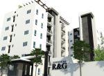 Apartamentos de venta en proyecto cerrado en Reparto Universitario, Santiago 1