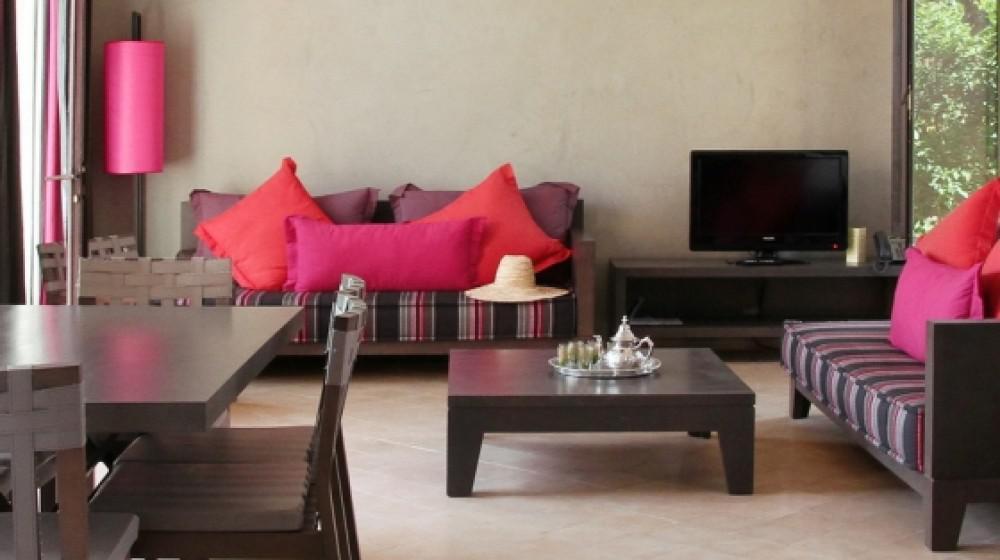 Adama Resort Marrakech a Marrakech Palmeto Marrakech e dintorni