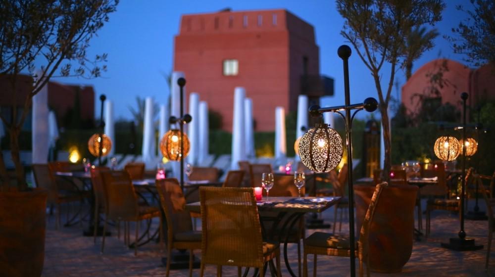 Adama Resort Marrakech a Marrakech Marrakech e dintorni