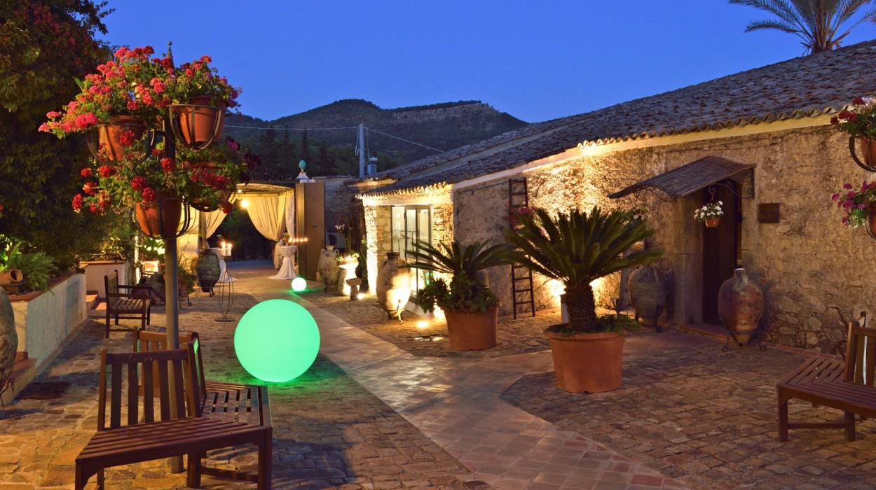 Agriturismo Vecchia Masseria a Caltagirone Sicilia