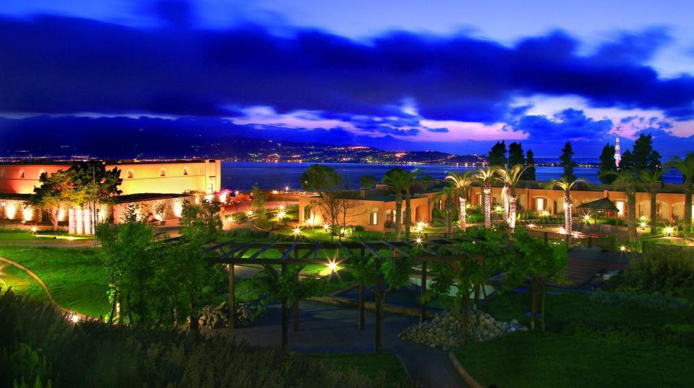 Altafiumara Resort  SPA a Villa San Giovanni Calabria