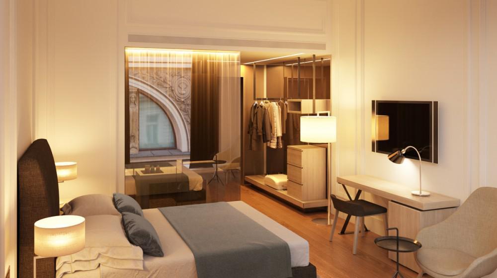 BoHo Prague Hotel a Praga Praga 1 Praga Regione