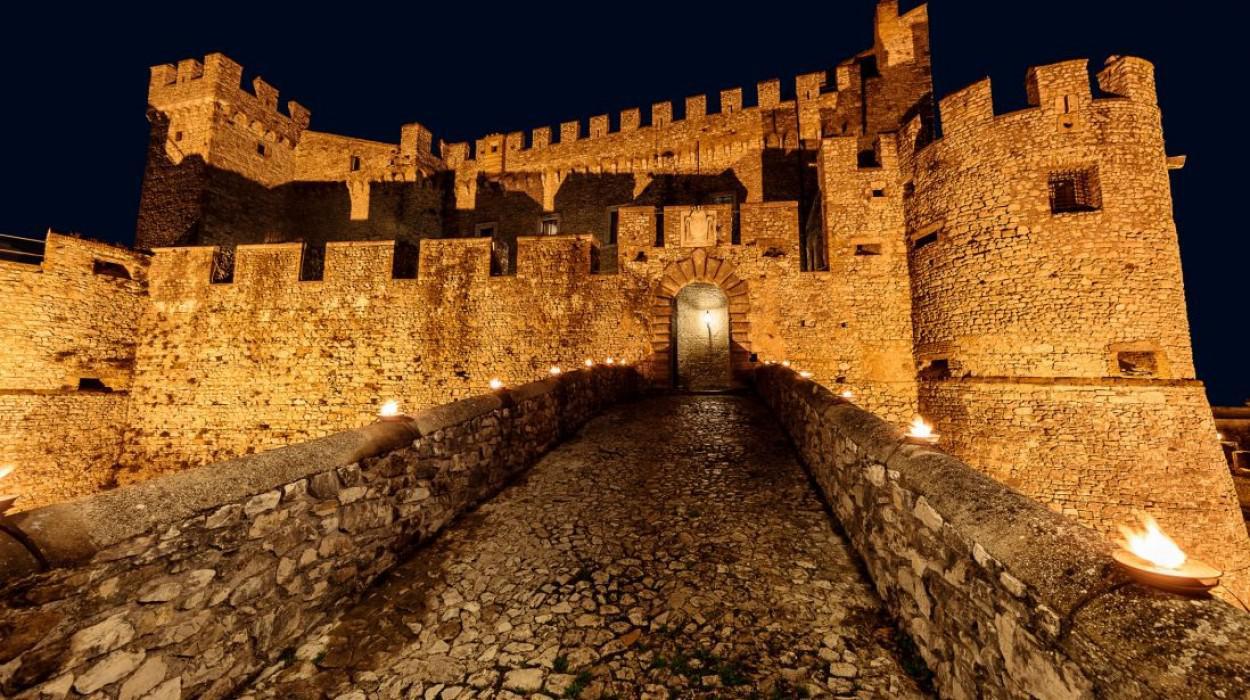 Castello Orsini Hotel Nerola a Nerola Lazio