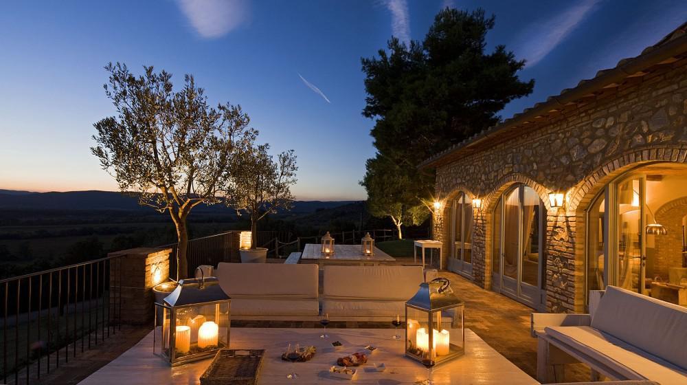 Conti di San Bonifacio Wine Resort a Gavorrano Toscana