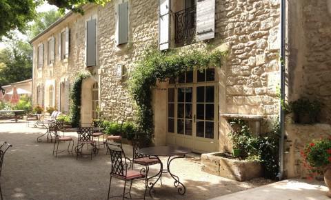 Htels De Luxe Saint Rmy De Provence Htels De Charme