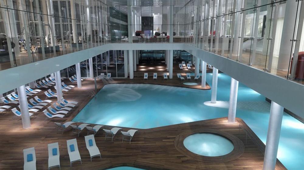 Novi Spa Hotels  Resort Apartments in Novi Vinodolski