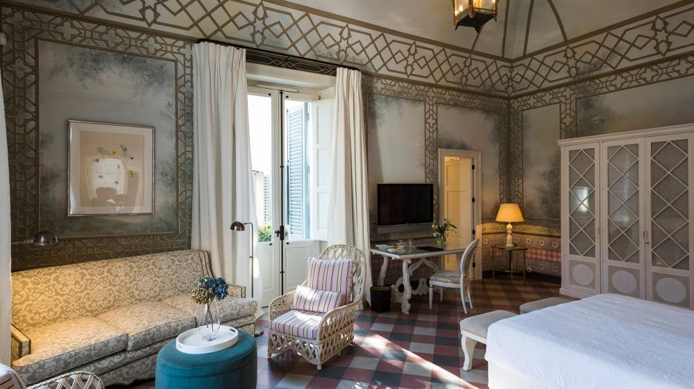 Palazzo Margherita a Bernalda Basilicata
