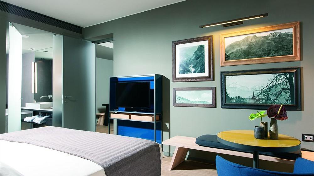 Parc Hotel Billia a SaintVincent Valle dAosta