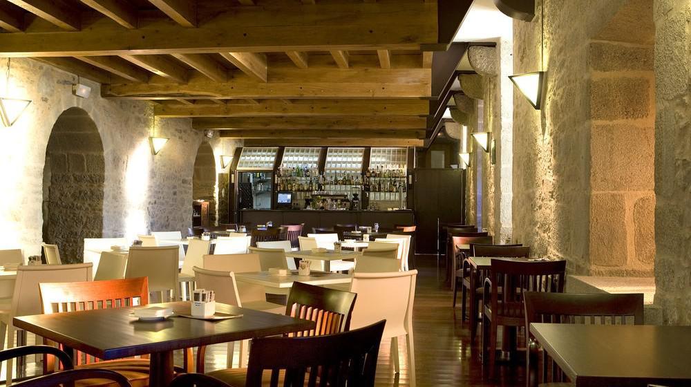 San Francisco Hotel Monumento a Santiago de Compostela Galizia