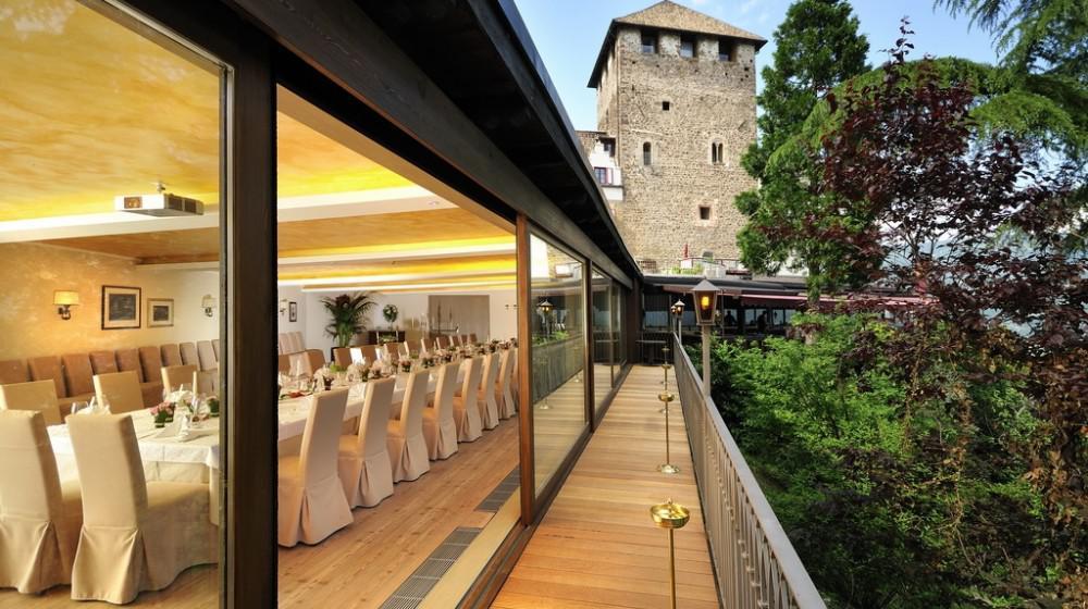 Schloss Hotel Korb a Appiano Trentino Alto Adige
