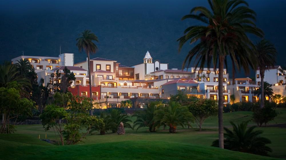 Melia Hacienda Del Conde Adults Only In Tenerife