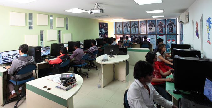 Animation Colleges Course in Chennai Bangalore Hyderabad