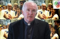 Archbishop Eamon Martin on Brexit and the Border